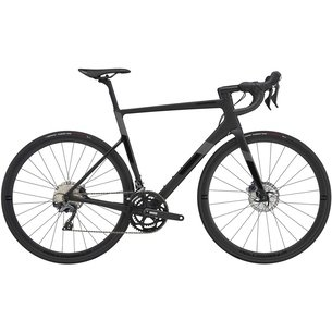 Cannondale Supersix Evo Carbon Disc Ultegra 2021 Road Bike