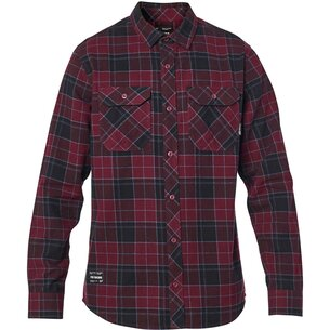 Fox Traildust 2.0 Flannel Shirt