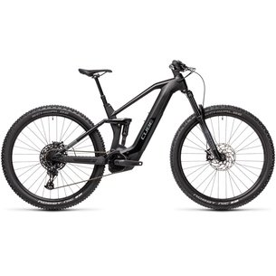 Cube Stereo 140 HPC Race 625WH 2021 Electric Mountain Bike