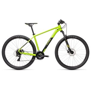 Cube Aim Pro 2021 Mountain Bike