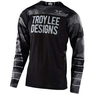 Troy Lee Designs Air Long Sleeve Jersey