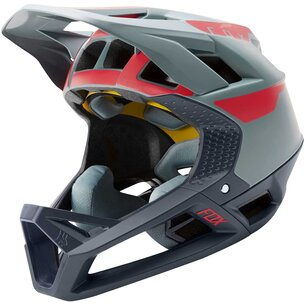 Fox Proframe Quo Full Face Helmet