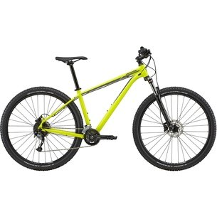 Cannondale Trail 6 Limited 2020 Mountain Bike