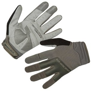 Endura Hummvee Plus II Full Finger Glove