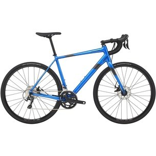 Cannondale Synapse Aluminium Tiagra 2021 Mens Road bike