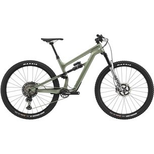 Cannondale Habit 1 2020 Mountain Bike