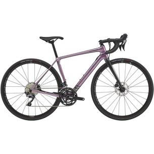 Cannondale Synapse Carbon Ultegra 2021 Womens Road Bike