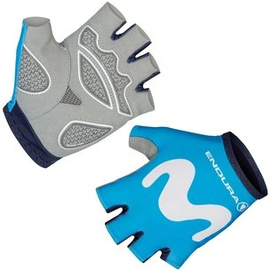 Endura Movistar 2019 Race Mitt