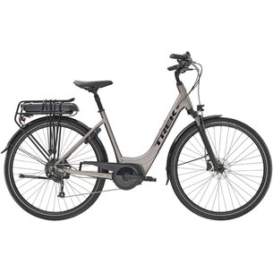 Trek Verve + 2 Lowstep 500WH 2020 Electric Hybrid Bike