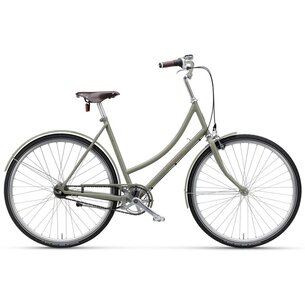 Batavus London Vintage 2020 Womens Hybrid Bike