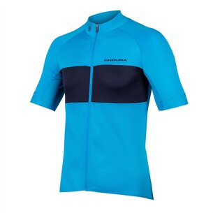 Endura FS260 Pro Short Sleeve Wide Fit Jersey II