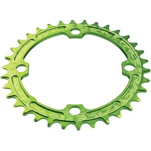 Race Face Wide Chainring   104 BCD