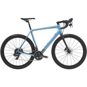 Cannondale Synapse HI Mod Carbon Sram Force AXS 2021 Mens Road Bike