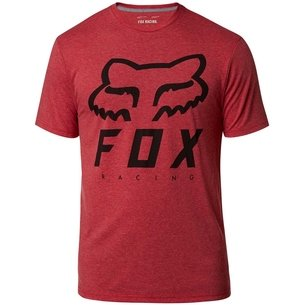 Fox Heritage Forger Tech Tee