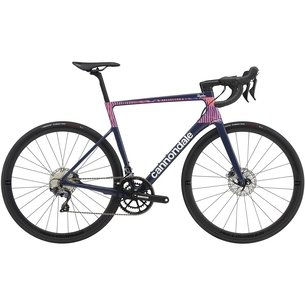 Cannondale Supersix Evo Hi Mod Carbon Disc Ultegra 2021 Mens Road Bike