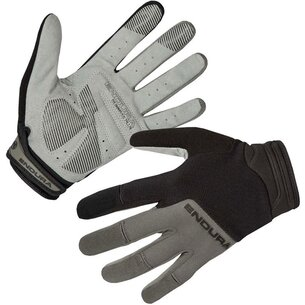 Endura Plus II Full Finger Glove