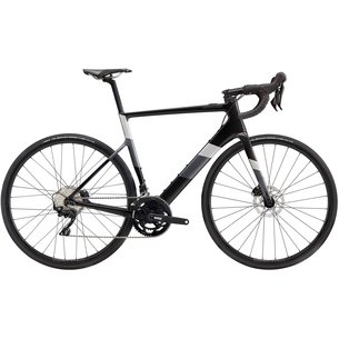Cannondale Supersix Neo 3 2021 Electric Road Bike