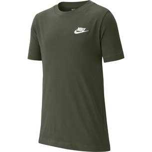 Nike Futura T Shirt Junior Boys