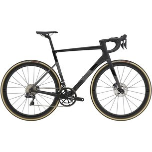 Cannondale Supersix Evo Hi Mod Carbon Ultegra Di2 Disc 2021 Road Bike
