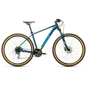 Cube Aim Race 2021 Mountain Bike
