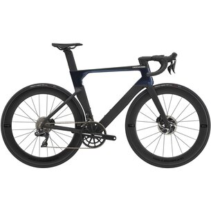 Cannondale SystemSix HI Mod Carbon Dura Ace Di2 2021 Mens Road Bike