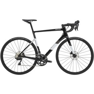 Cannondale Supersix Evo Carbon Disc 105 2021 Mens Road Bike