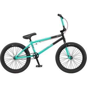 GT Team Comp Conway 2021 BMX Bike