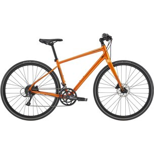 Cannondale Quick 2 2021 Hybrid Bike