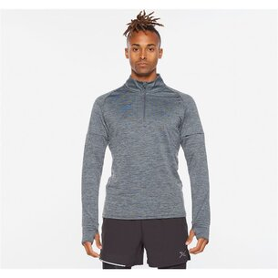 2XU Ignition  quarter  Zip Jersey