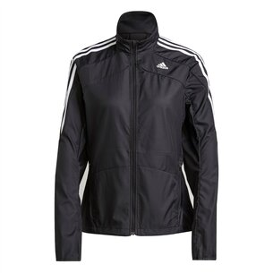 adidas Marathon Jacket Ladies