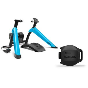 Tacx Boost Bundle Turbo Trainer