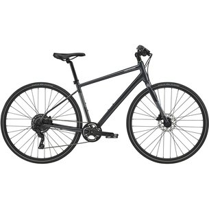 Cannondale Quick 4 2020 Hybrid Bike