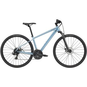 Cannondale Quick CX 4 2021 Womens Hybrid Bike