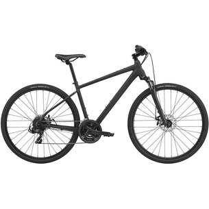 Cannondale Quick CX 4 2021 Hybrid Bike