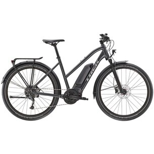Trek Allant + 5 Step Through 2021 Electric Hybrid Bike