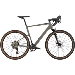 Cannondale Topstone Carbon 3 Lefty 2021 Gravel Bike