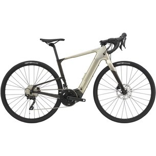 Cannondale Topstone Neo 4 Carbon 2021 Electric Gravel Bike