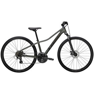 Trek Dual Sport 1 Womens 2021 Hybrid Bike