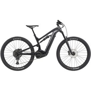 Cannondale Moterra Neo 3+ 2021 Electric Mountain Bike