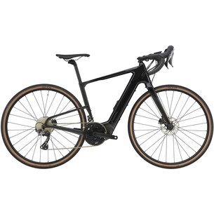 Cannondale Topstone Neo 2 Carbon 2021 Electric Gravel Bike
