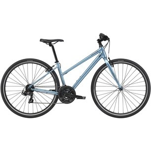 Cannondale Quick 6 Remixte 2021 Hybrid Bike