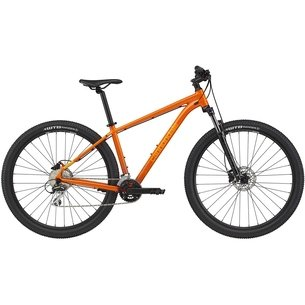 Cannondale Trail 6 2021 Mountain Bike