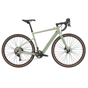 Cannondale Topstone Neo SL1 2021 Electric Gravel Bike