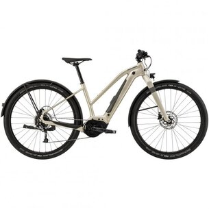 Cannondale Canvas Neo 2 Remixite 2021 Electric Hybrid Bike