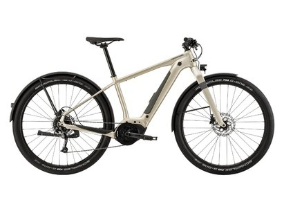 Cannondale Canvas Neo 2 2021 Electric Hybrid Bike