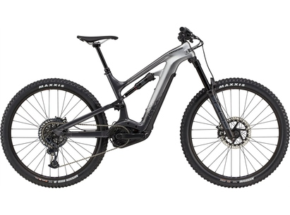 Cannondale Moterra Neo Carbon 2 2021 Electric Mountain Bike