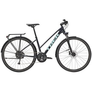 Trek Dual Sport 3 Stagger Equipped 2021 Hybrid Bike