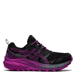 Asics Gel Trabuco 9 GTX Trail Running Shoes Ladies