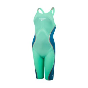 Speedo LZR Pure Intent Openback Kneeskin