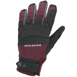 Sealskinz All Weather MTB Waterproof Cycling Gloves